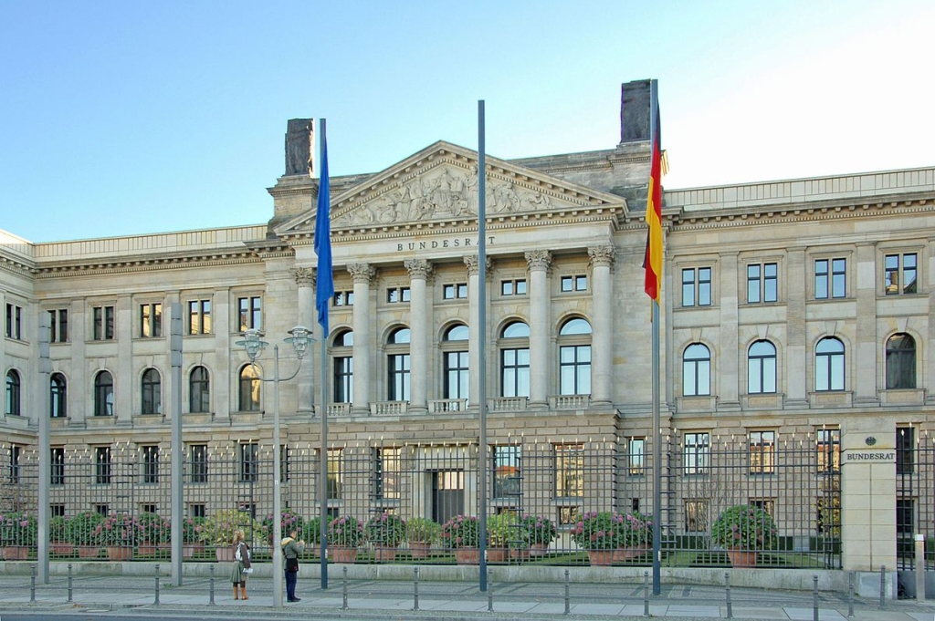 Berlin_Bundesrat